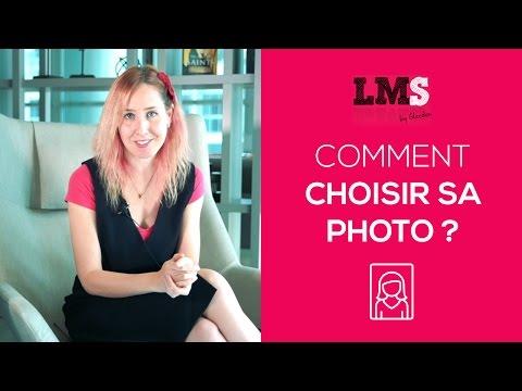 Comment choisir une photo de profil sur un site de rencontres ?