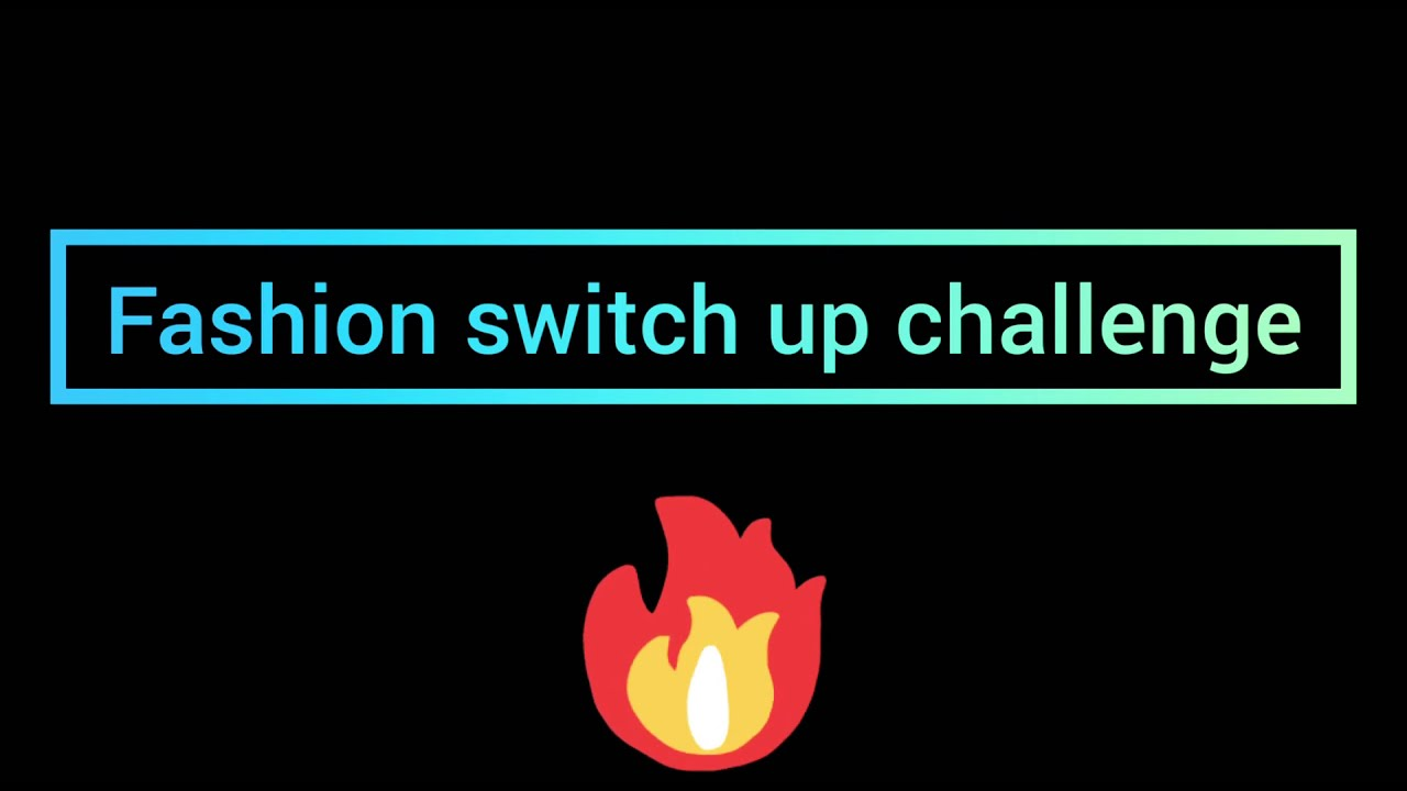 Fashion switch up dare challenge| child video | super sister| dare challenge| fashion