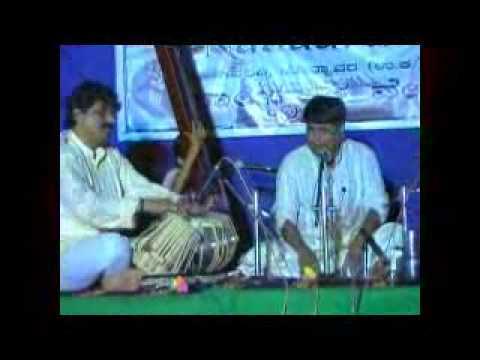 Pt Ganapati Bhat.Hasanagi