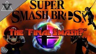 Is Smash 5 The Last Game In The Series? - Vezerlo