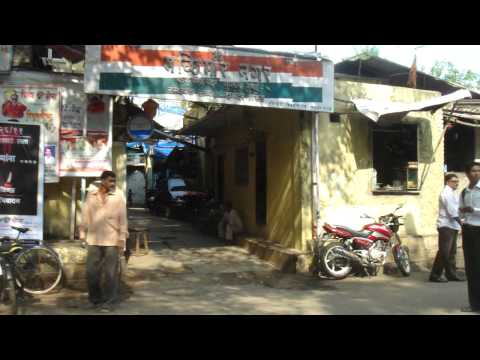 going to work - slum.MP4
