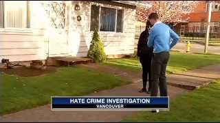 Racially Motivated Attack On White Man In Vancouver, Washington, Hate Crime