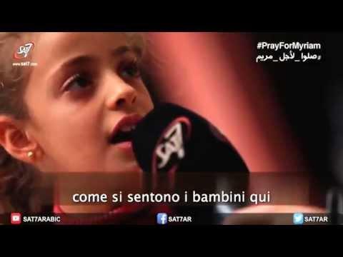 Myriam di Qaraqoush - Subtitles ITA