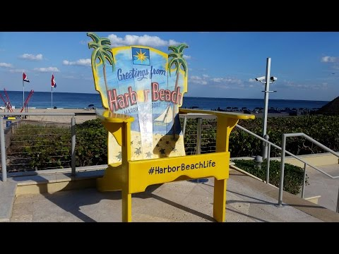 2016 Family Vacation Part 1: Fort Lauderdale, Florida