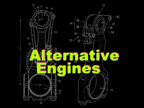 Alternate engines - The Wankel Engine