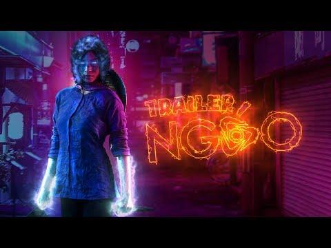 Trailer Ngáo