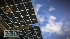 Rooftop solar power causing headaches for energy providers