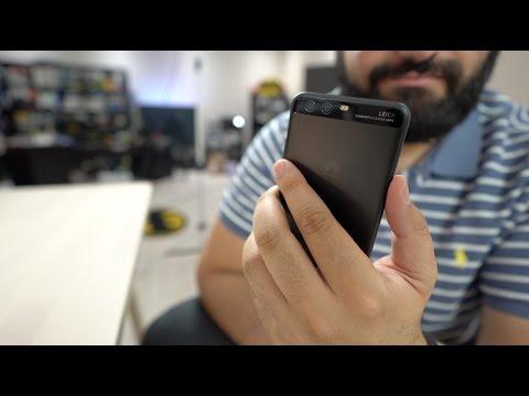 Huawei P10/P10 Plus إنطباعي عن جهاز