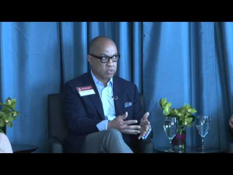 The 2015 Aspen Institute/ Kennedy Center Arts Summit - The Role of the Arts