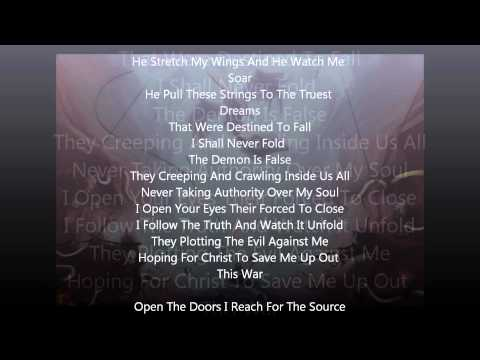 Maniak & G Chosen  - Spread My Wings With Lyrics