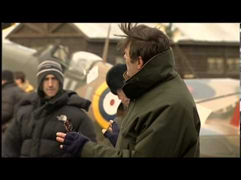 Making of Foyle's War Part 1