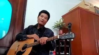 Gợi giấc mơ xưa. Nhạc phẩm rất đặc biệt của nhạc sỹ đặc biệt. Lê Hoàng Long.