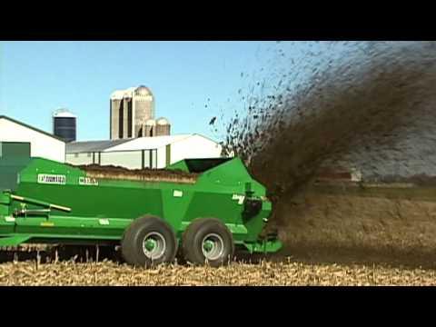 John Deere: Dairy And Livestock Video