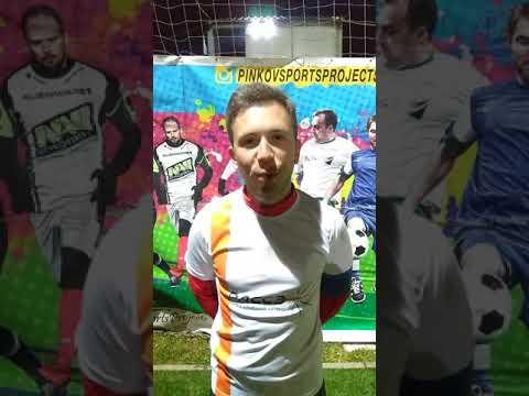 Флеш-интервью команды Айтеко РАССЭ - 7 тур