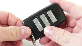 Lawmate PV RC200HDW WiFi Keychain Hidden Camera