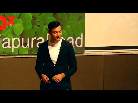 3 step formula to building character in children | Mayank Solanki | TEDxSarjapuraRoad