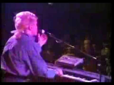 A Flock Of Seagulls   I Ran-Brixton (Live) - 1983