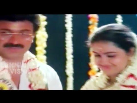 Malayalam Romantic Film Song | THANKA KASAVANIYUM PULARIYILO | THIRUTHALVAADI | K J Yesudas,Chithra