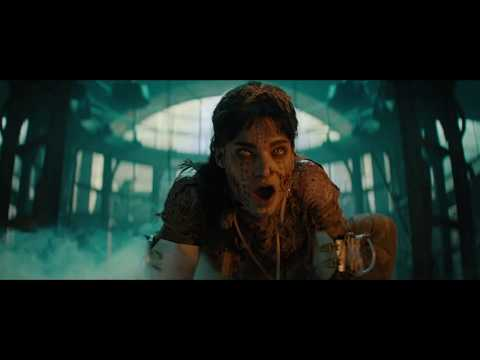 Download Youtube: The Mummy Sneak Peek - In Theaters Friday
