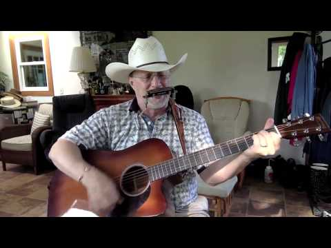 1550 -  Mind Your Own Business  - Hank Williams Jr cover with guitar chords and lyrics