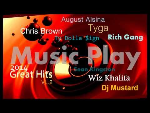 Ty Dolla $ign - Paranoid ft  Trey Songz, French Montana & DJ Mustard HQ