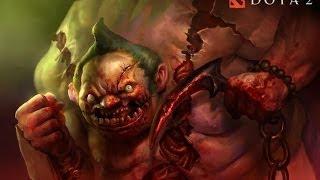 Мидер команды DS [Gamer] Pudge GODLIKE