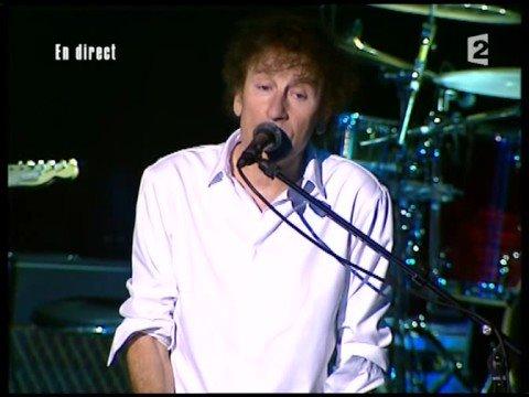 Et Si En Plus Y'a Personne (live Olympia) - Alain Souchon
