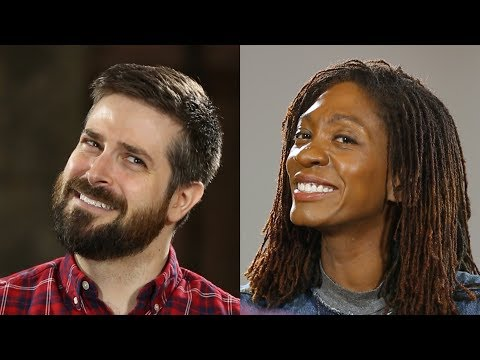 Would You Confront The Racists In Your Family? | {THE AND} Keisha & Andrew (Part 2)