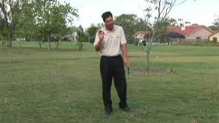 Jack Nicklaus Backswing Golf Tips