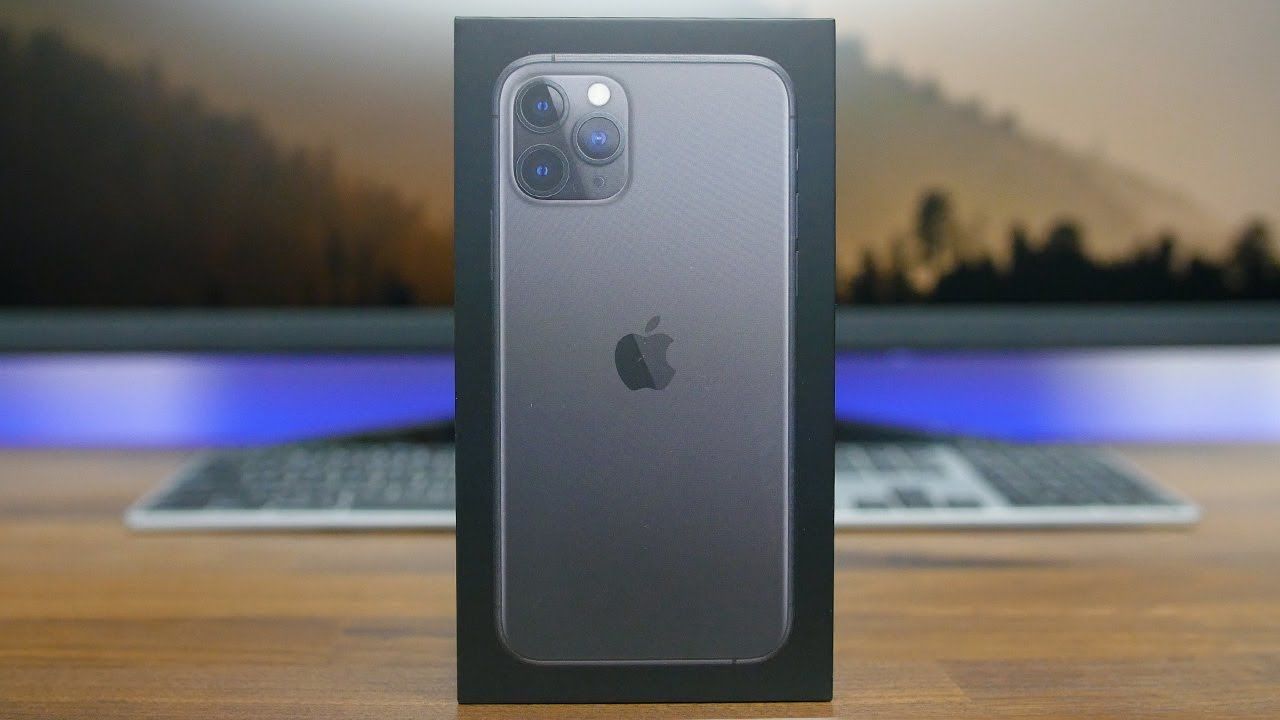 Apple iPhone 11 Pro This Is Incredible