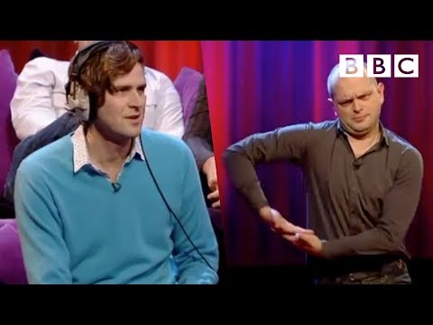 Funny Interpretative Dance: Hit Me Ba One More Time  Fast and Loose Episode 8  BBC Two