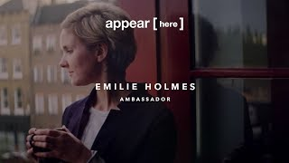 Скачать Appear Here Ambassador Emilie Holmes Good And Proper Tea