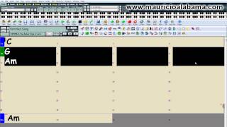 Video Aula e Download - Band in a Box 2010.5