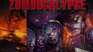 EL RECORD!! - ZOMBOCALYPSE