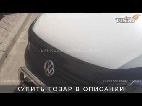 Аксессуары на Volkswagen Caddy. Тюнинг и обзор