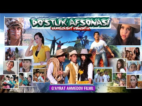 Do'stlik afsonasi (o'zbek film) | Дустлик афсонаси (узбекфильм) #UydaQoling