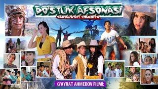 Dostlik afsonasi ozbek film  Дустлик афсонаси узбекфильм