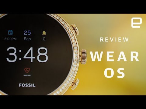 Wear OS Review: Google puts usability first Mp3
