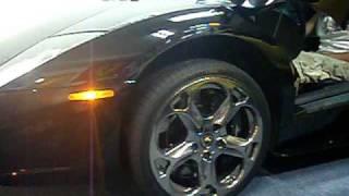 Hydraulic Lift System on Lamborghini Murcielago - Jimmy540i.com