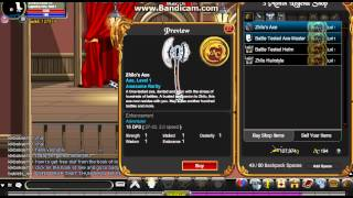 AQW how to get free stuff of book of lore