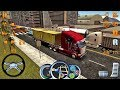Truck Simulator USA #12 - Truck Games Android IOS gameplay #truckgames