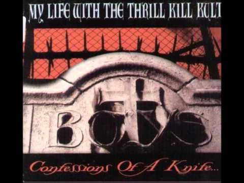 My Life with the Thrill Kill Kult - Ride the Mindway