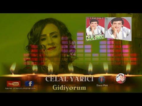 Celal Yarıcı - Gidiyorum - Türkülerimiz - En Güzel Türk Halk Müziği Türküleri