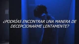 Alec Benjamin - Let Me Down Slowly // Español