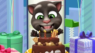 My Talking Tom 2 - Outfit7 Limited Day 3 Walkthrough