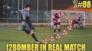 I2BOMBER IN REAL MATCH - Una Splendida RIMONTA #8