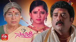 Savithri | 8th March 2021 | Full Episode 94 |  ETV Plus