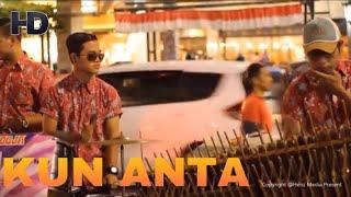 Video Kun Anta (lagu arab) - Angklung Malioboro (cover ) download MP3, 3GP, MP4, WEBM, AVI, FLV Oktober 2017