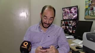 CUARTO OSCURO 034  / Entrevista 2.0 a José Thomas