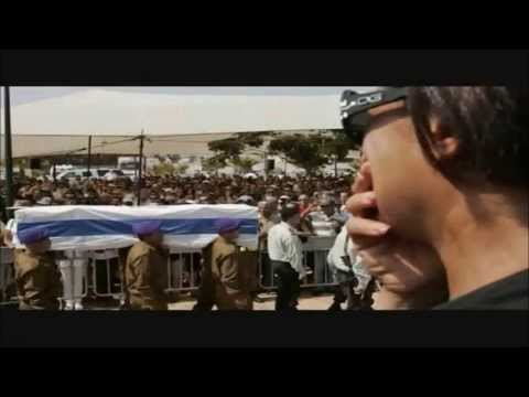 "Matisyahu ""On Nature"" (Yom Ha Zicharon)"